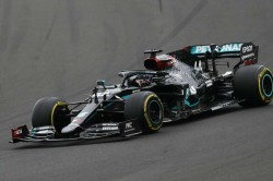 F1 2020 Hamilton Earns Share Of History As Verstappen Shines At Hungarian Gp