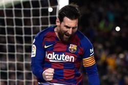 Lionel Messi 700 Career Goals Stats Barcelona Argentina