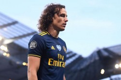 Premier League Season Quirkiest Opta Numbers David Luiz Virgil Van Dijk Norwich