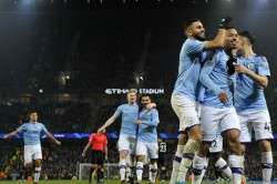 Manchester City S Two Year Ban Lifted By Cas