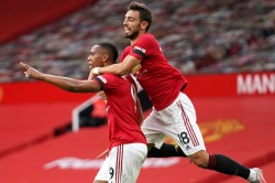 Manchester United S 2019 20 Premier League Numbers