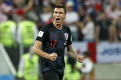 Mandzukic Becomes A Free Agent After Terminating Al Duhail Contract