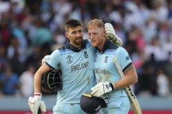 Ben Stokes Will Be Brilliant As Captain Says Mark Wood