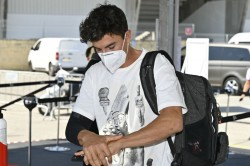 Marquez Is Back In The Ring Declared Fit For Andalucia Gp