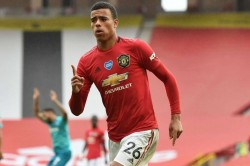 Manchester United 5 2 Bournemouth Greenwood Grabs Brace As Unbeaten Run Continues