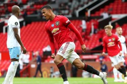 Manchester United 1 1 West Ham Solskjaer S Side Into Top Four And Hammers Safe