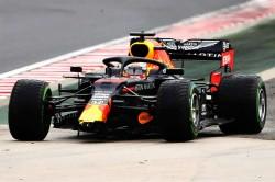 Verstappen Starts Hungarian Grand Prix Despite Pre Race Crash