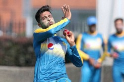 Amir Makes Himself Available To Replace Rauf In Pakistan T20 Squad In England