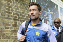 Mohammad Amir Clears Coronavirus Tests Joins Pakistan Squad In England