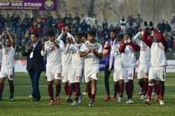 Mohun Bagan Give Ileague Triumph Bonus To Players Staff