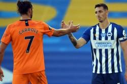 Premier League Report Brighton Newcastle Draw Richarlison Everton Winner Sheffield Utd