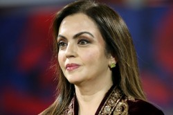 Nita Ambani Welcomes Atk Mohun Bagan To Isl Says Club Hold International Potential