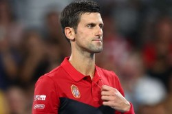 Djokovic Hits Out At Witch Hunt Amid Criticism Of Adria Tour