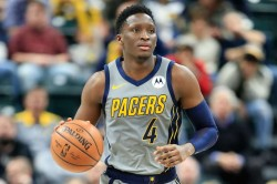 Pacers Star Oladipo Considering Nba Restart U Turn