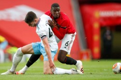 Neville Slams Pogba For Embarrassing Handball Against West Ham