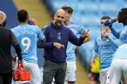 Manchester City Arsenal Fa Cup Pep Guardiola Semi Finals