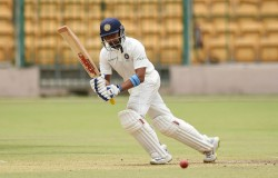 Prithvi Shaw Special Talent But Needs To Be More Disciplined Off The Field Wasim Jaffer