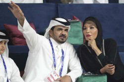Qatar Interested To Host Olympics By