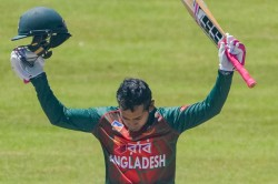 Bangladesh Cricketers Resume Training One Player Allowed Inside Stadium At A Time