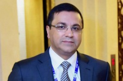 Ceo Rahul Johri Departs Bcci As Board Accepts Resignation