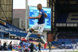 Everton 1 1 Southampton Richarlison Secures Point For Toffees
