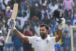 Rohit Sharma Has The Ablity And Temperament To Excel In Oz Conditions Mike Hussey