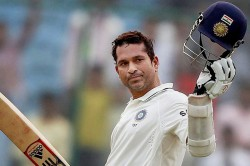 Msk Told Me Sachin Believes It Was Out Harper On Tendulkar S Controversial Dismissal In