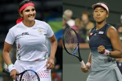 Sania Mirza Naomi Osaka To Be Part Of Five Day Virtual Summer Festival