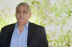 Shashank Manohar Steps Down As Icc Chairman Imran Khwaja Steps In As Interim Boss
