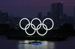Tokyo Olympics May Be Delayed Again