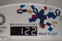 Tokyo Olympics More Questions Than Answers As One Year Countdown Begins