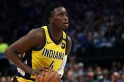 Pacers Victor Oladipo Opts Out Nba Restart