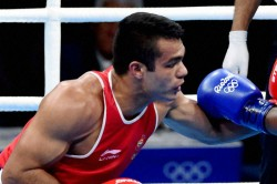 Sai Forms Inquiry Committee To Investigate Boxers Alleged Quarantine Violation At Nis Patiala