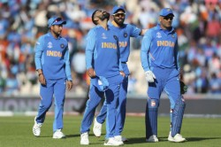 Aakash Chopra Virat Kohli Didn T Have A World Cup Winning Side In 2019 Cricket World Cup