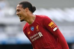 Van Dijk Excited For New Season After Outstanding Final Liverpool Win