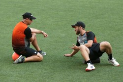 Stead Denies Williamson Rift And Reveals Positive Contract Talks