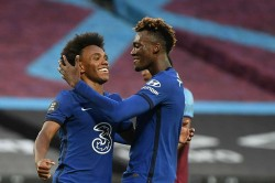 Willian Proved Worth Chelsea Frank Lampard Hopes New Contract