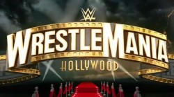 Update Wrestlemania 37 To Be Relocated To Tampa From Los Angeles