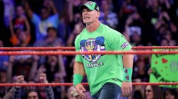 Update On John Cena S Contract With Wwe