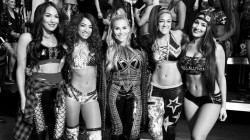 Wwe Announce Womens Evolution Week Update On All Female Ppv