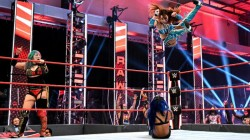 Wwe Monday Night Raw Results And Highlights July 13