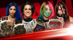 Wwe Monday Night Raw Preview And Schedule July 13