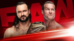 Wwe Monday Night Raw Preview And Schedule July 27