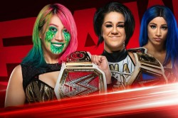 Wwe Monday Night Raw Preview And Schedule July 6