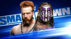 Wwe Friday Night Smackdown Preview And Schedule July 24