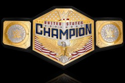 The Journey Of The Wwe United States Championship Title