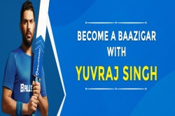 Indian Cricketers Support Yuvraj Singh As He Takes The Ballahalla Challenge Head On