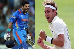 Stuart Broad Enters 500 Wickets Club Yuvraj Singh Asks Fans To Look Beyond Six Sixes And Laud Him
