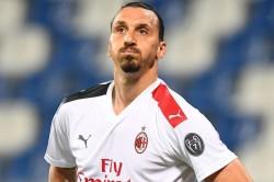 Zlatan Ibrahimovic Unsure About Milan Future
