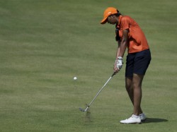 Tough Brutal Conditions Take A Toll On Indian Trio At Women S British Open
